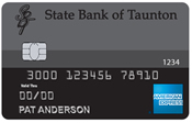 Cash Rewards American Express Card